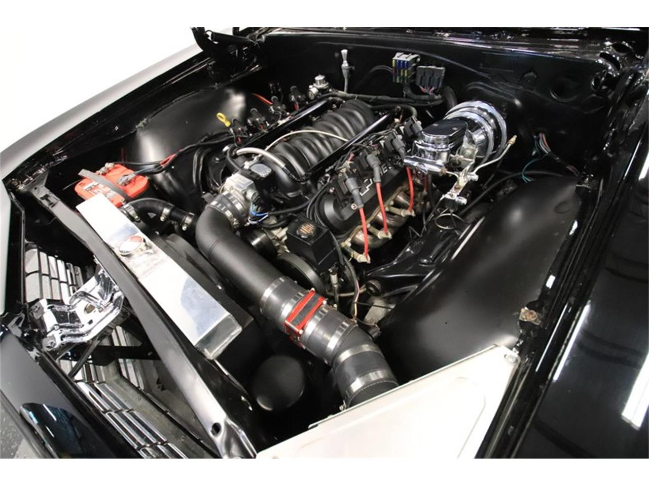 Large Picture of 1966 Impala - $52,995.00 Offered by Streetside Classics - Phoenix - Q2EF