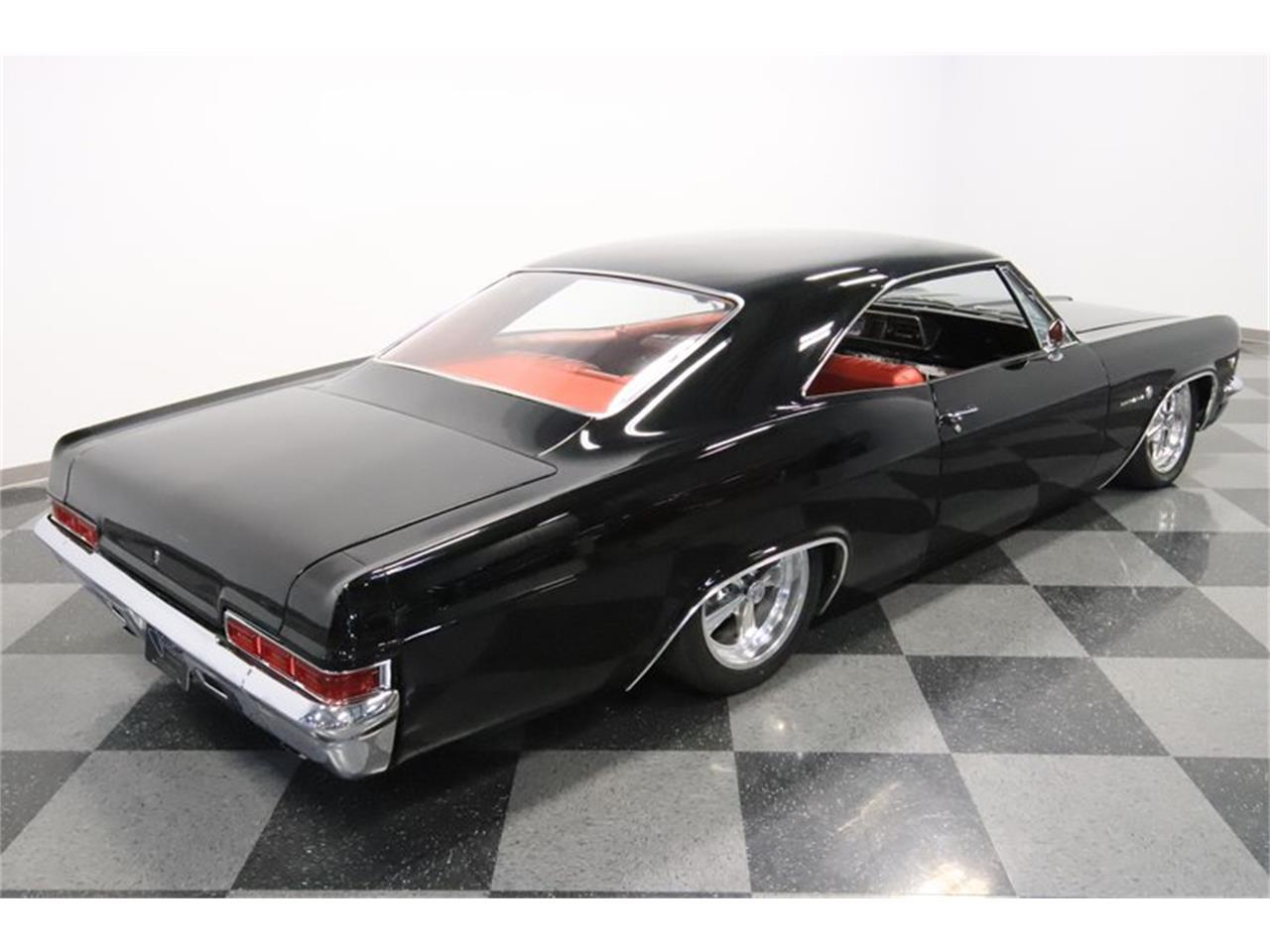Large Picture of Classic 1966 Impala located in Arizona Offered by Streetside Classics - Phoenix - Q2EF