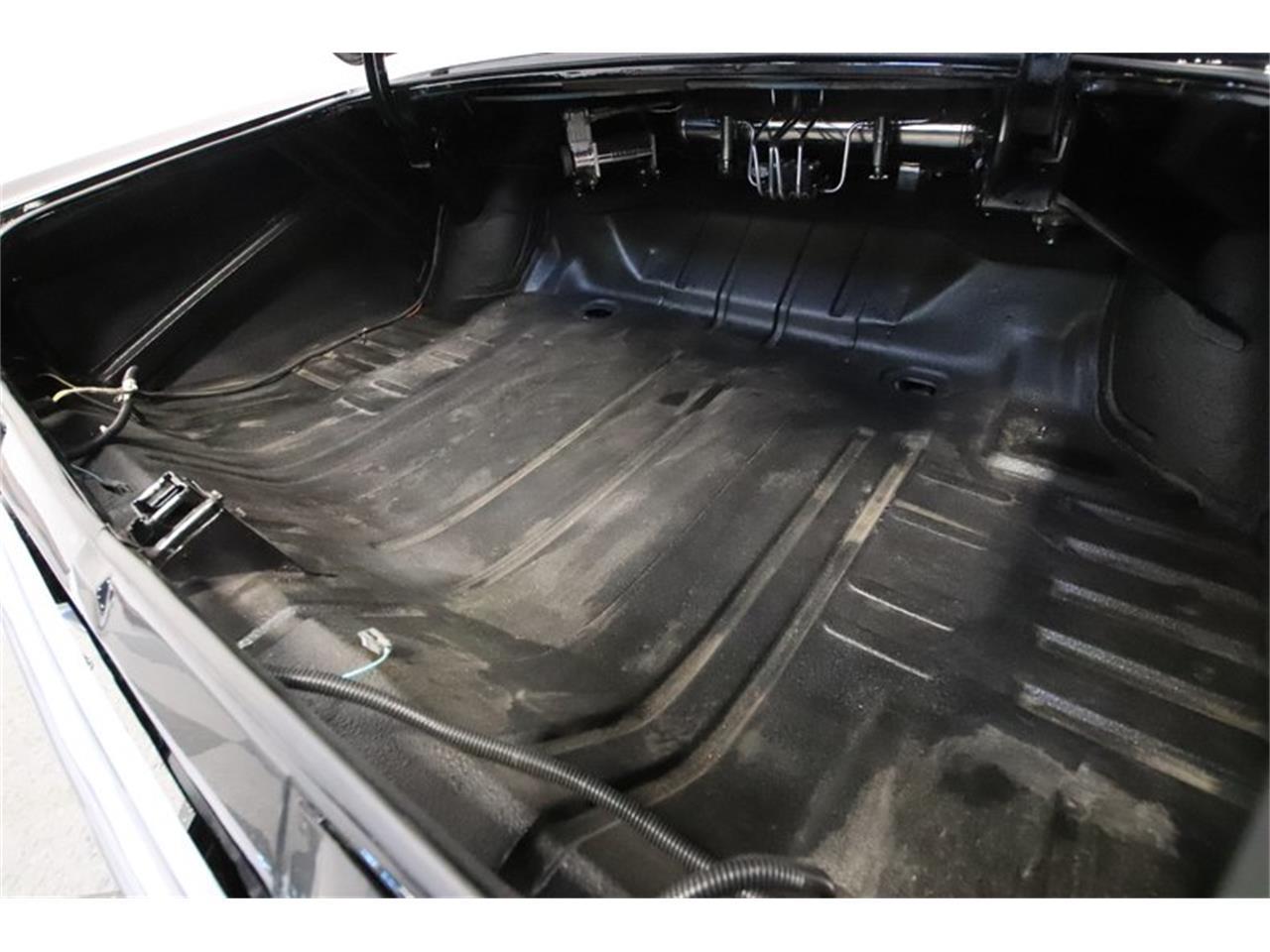 Large Picture of Classic '66 Chevrolet Impala located in Mesa Arizona - $52,995.00 - Q2EF
