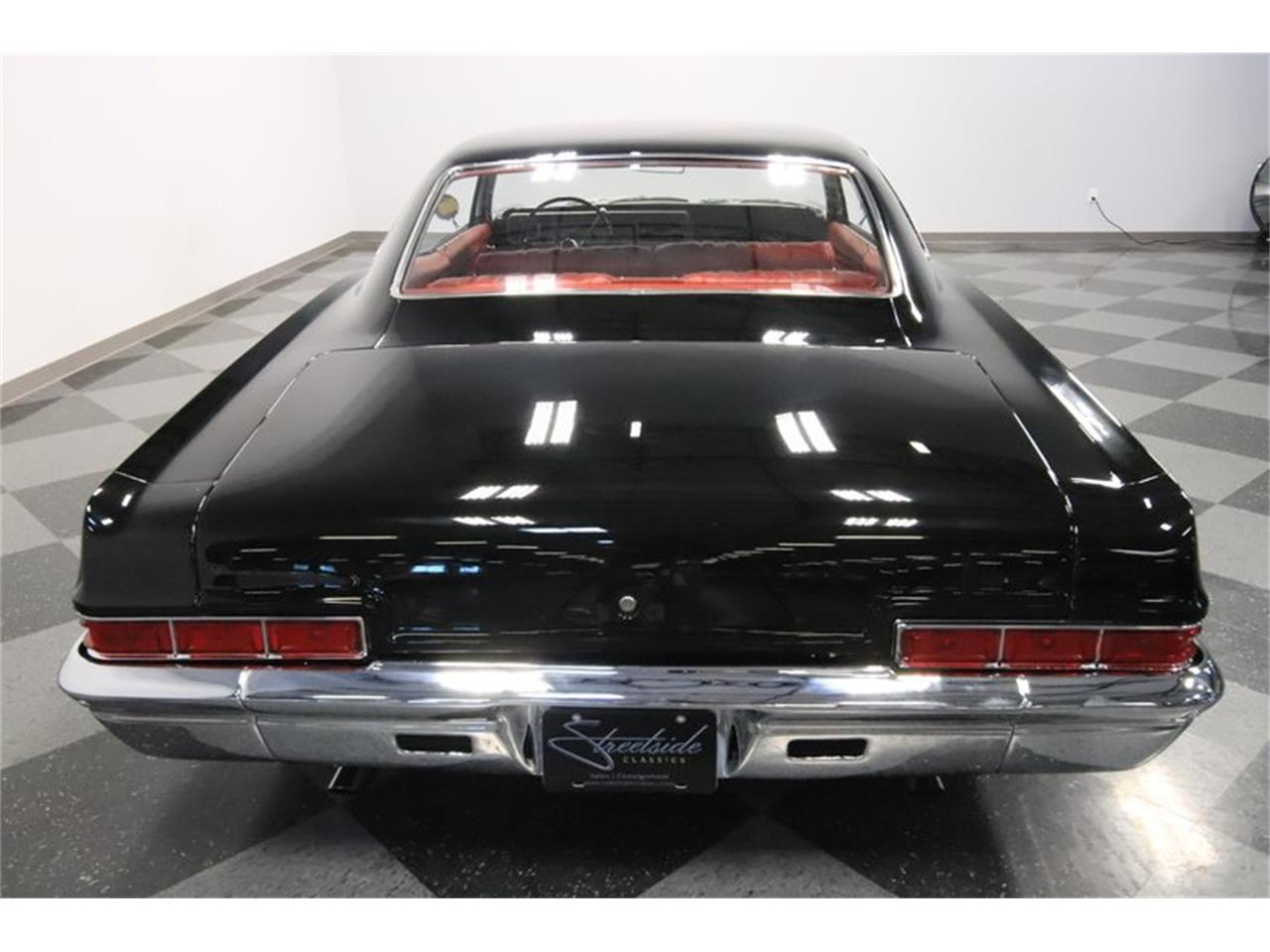 Large Picture of '66 Chevrolet Impala located in Arizona - Q2EF