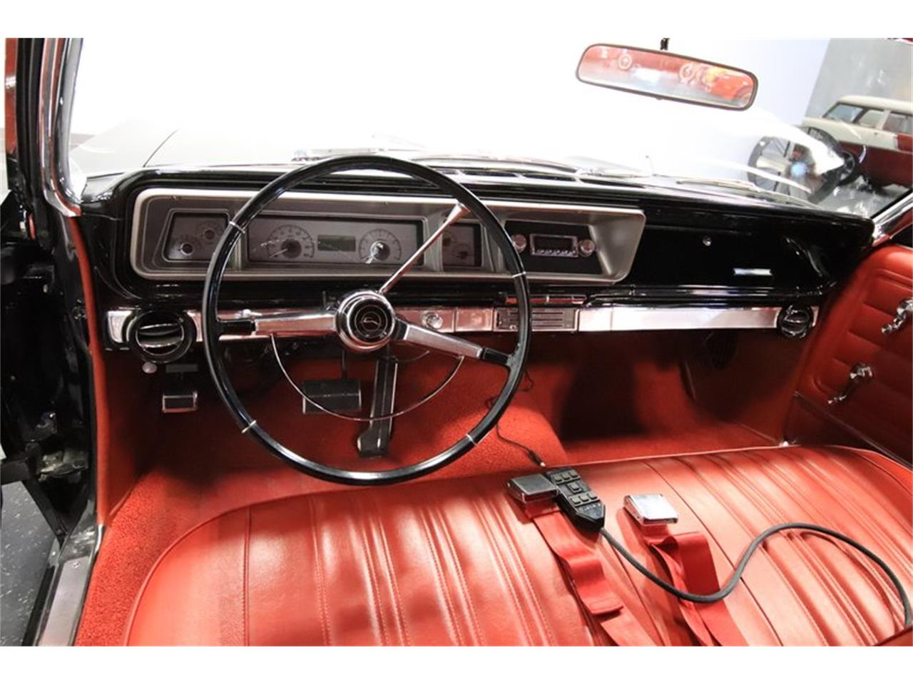 Large Picture of Classic '66 Chevrolet Impala - $52,995.00 - Q2EF