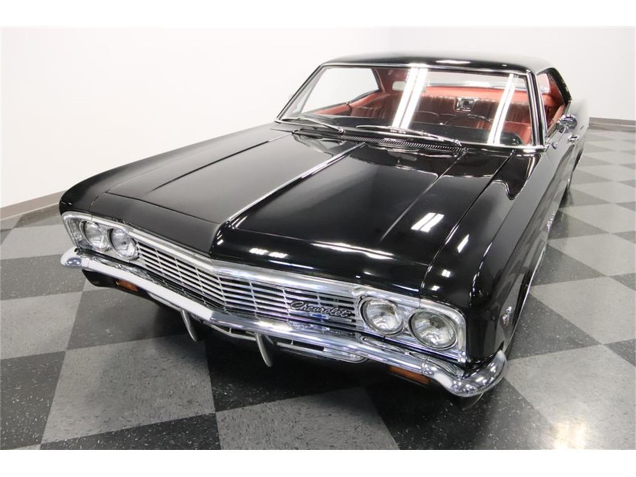 Large Picture of '66 Impala Offered by Streetside Classics - Phoenix - Q2EF