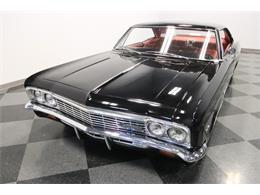 Picture of Classic 1966 Impala located in Mesa Arizona - $52,995.00 Offered by Streetside Classics - Phoenix - Q2EF