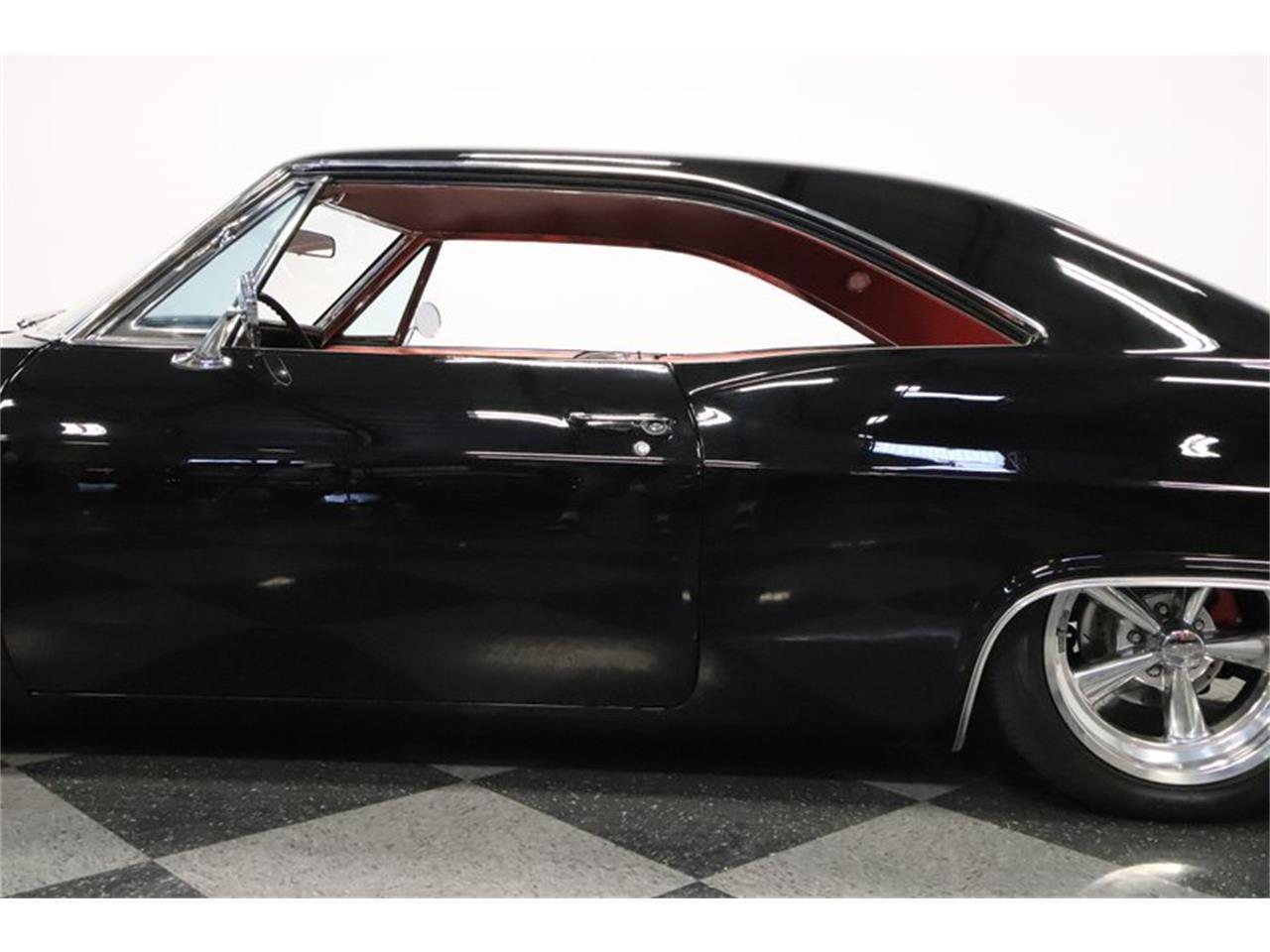 Large Picture of 1966 Impala located in Arizona - $52,995.00 - Q2EF