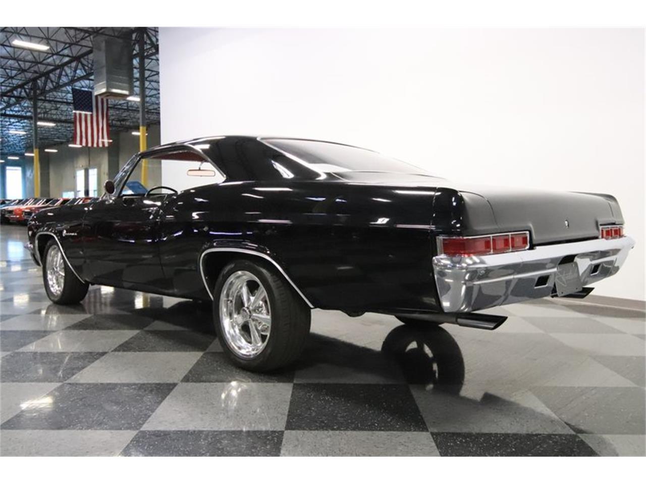 Large Picture of Classic '66 Impala located in Mesa Arizona - Q2EF