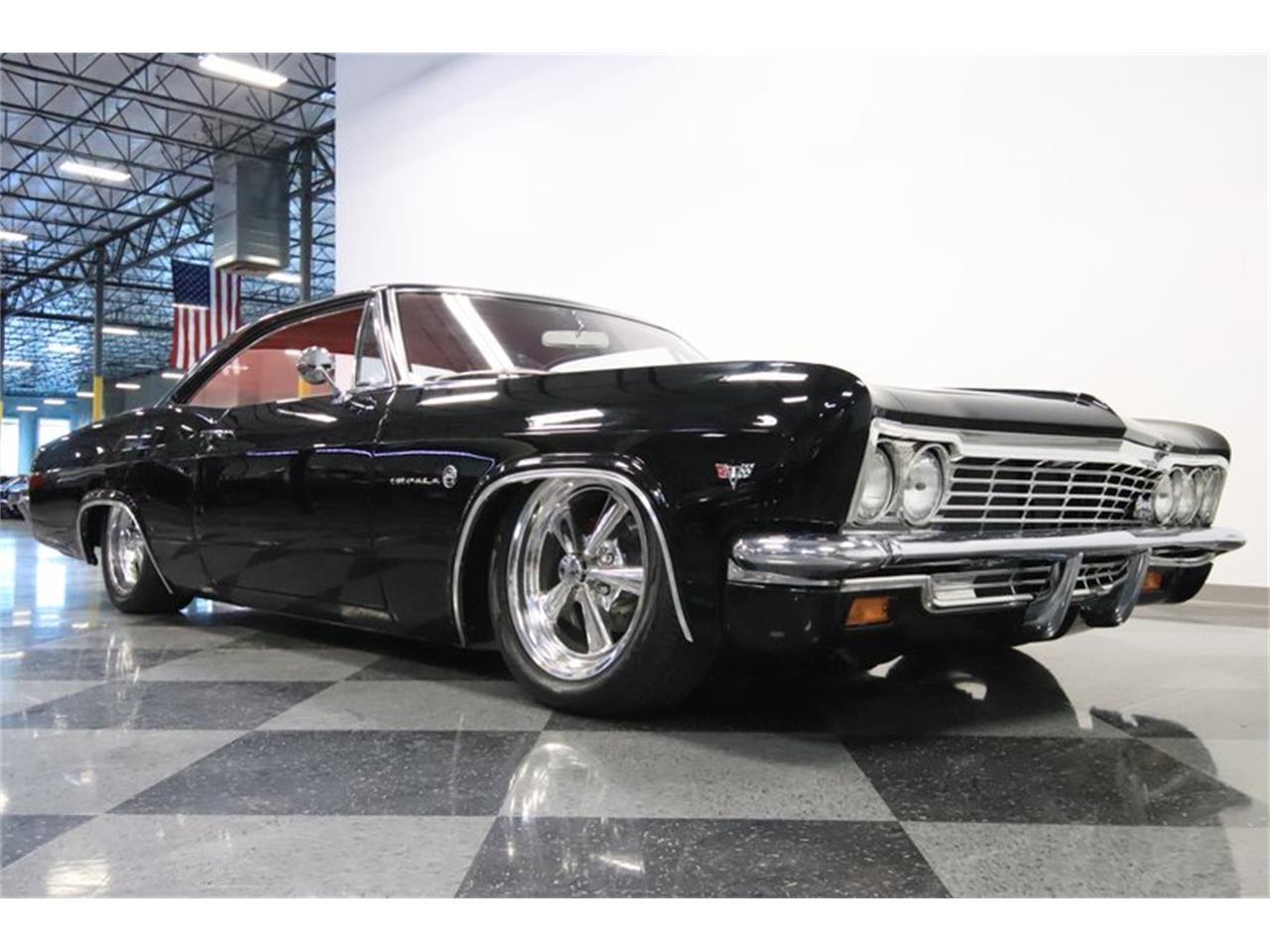 Large Picture of Classic 1966 Impala located in Mesa Arizona - $52,995.00 - Q2EF