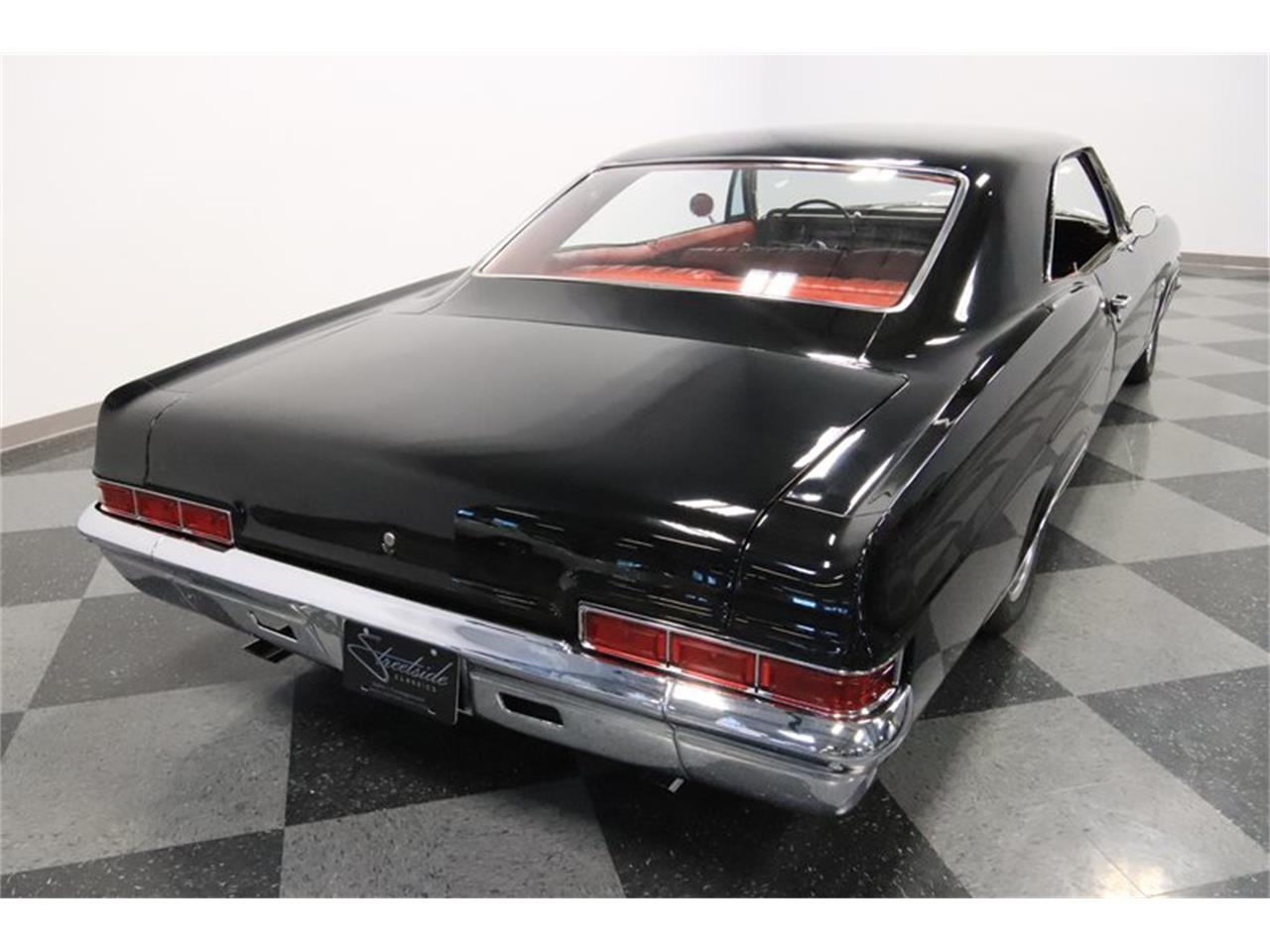 Large Picture of Classic 1966 Impala Offered by Streetside Classics - Phoenix - Q2EF