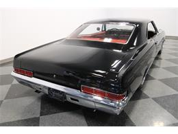 Picture of Classic 1966 Chevrolet Impala located in Mesa Arizona Offered by Streetside Classics - Phoenix - Q2EF