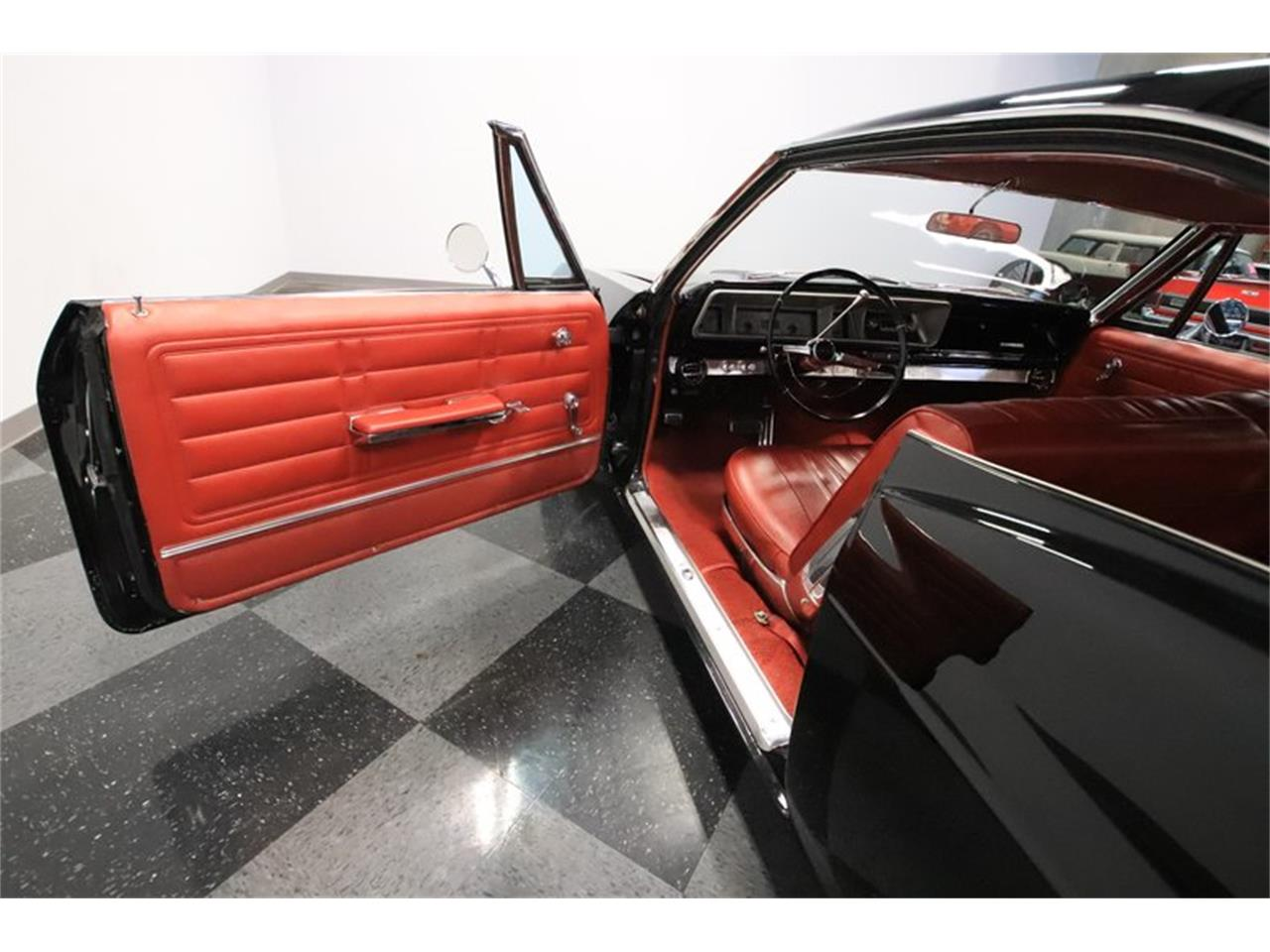 Large Picture of 1966 Impala - $52,995.00 - Q2EF