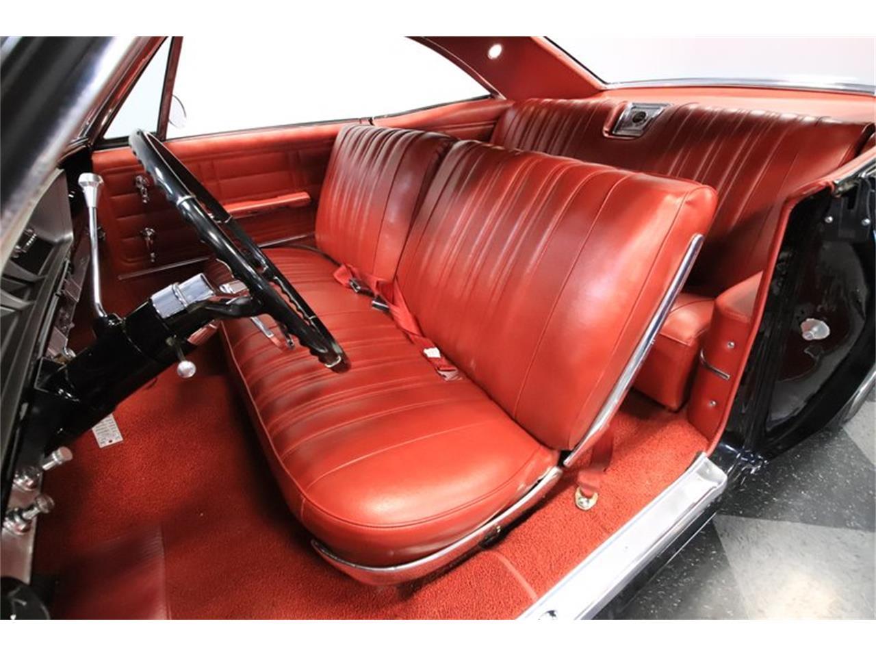 Large Picture of 1966 Impala located in Arizona - Q2EF