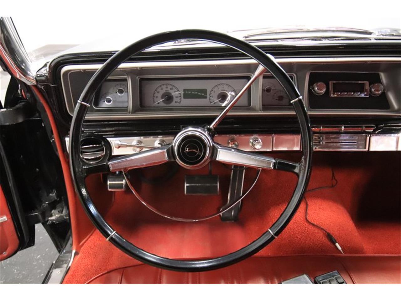 Large Picture of Classic '66 Impala located in Arizona - $52,995.00 - Q2EF