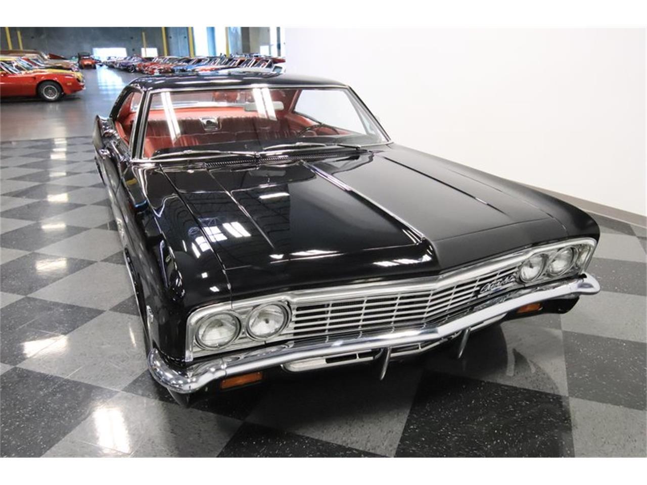 Large Picture of Classic '66 Chevrolet Impala located in Arizona - Q2EF