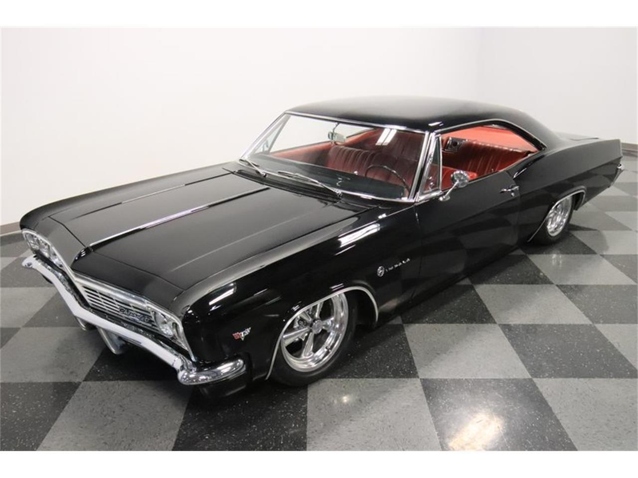 Large Picture of Classic '66 Impala - $52,995.00 - Q2EF