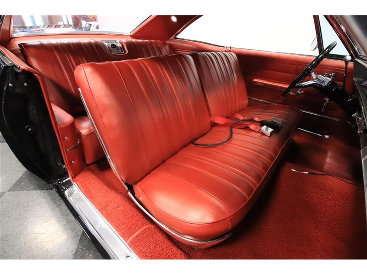 Large Picture of 1966 Chevrolet Impala located in Mesa Arizona Offered by Streetside Classics - Phoenix - Q2EF