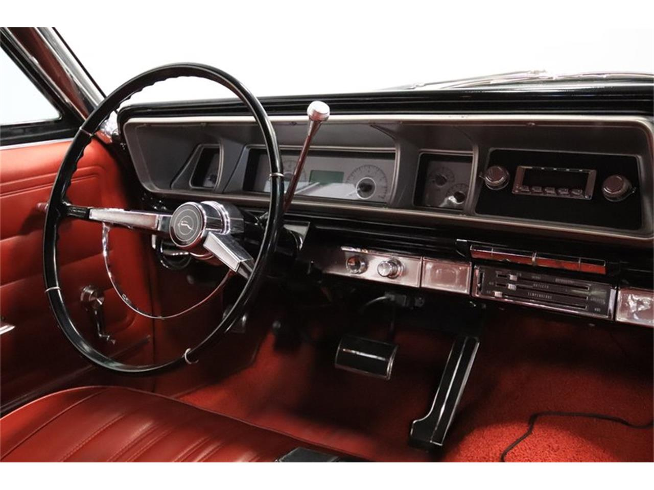 Large Picture of '66 Chevrolet Impala located in Mesa Arizona - $52,995.00 - Q2EF