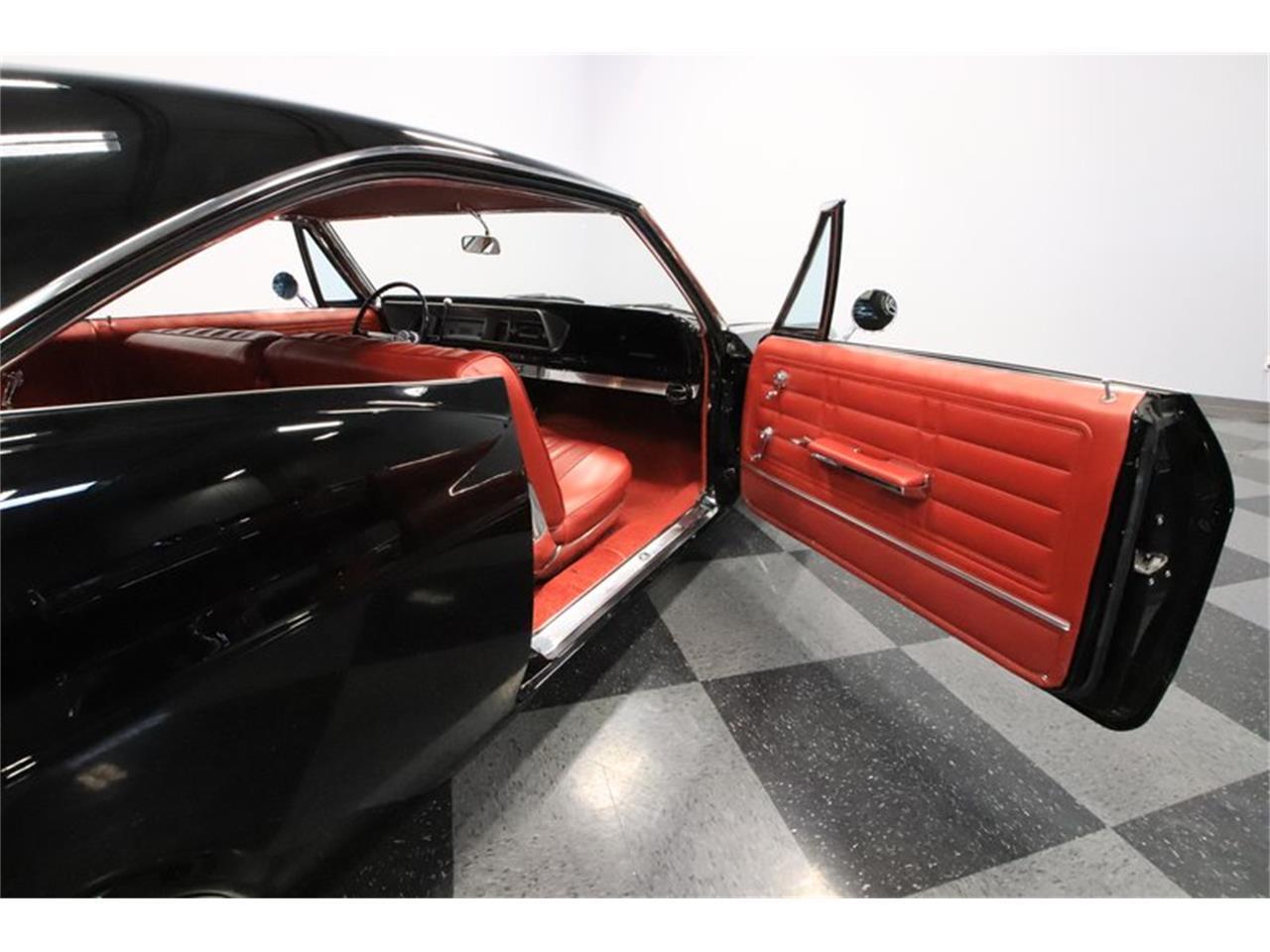 Large Picture of 1966 Chevrolet Impala located in Mesa Arizona - Q2EF