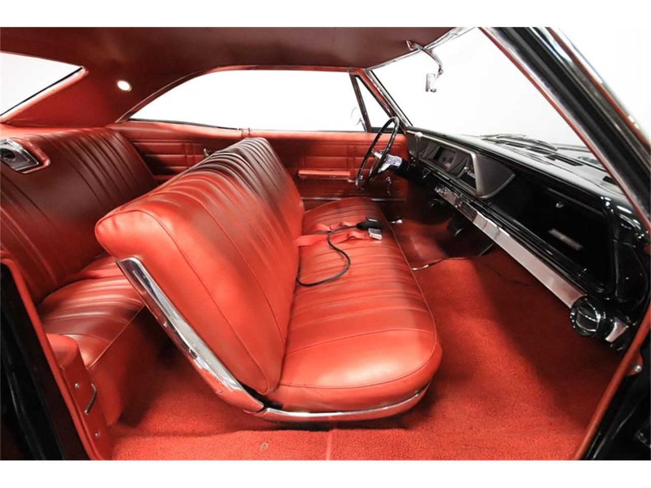 Large Picture of 1966 Chevrolet Impala located in Mesa Arizona - $52,995.00 Offered by Streetside Classics - Phoenix - Q2EF
