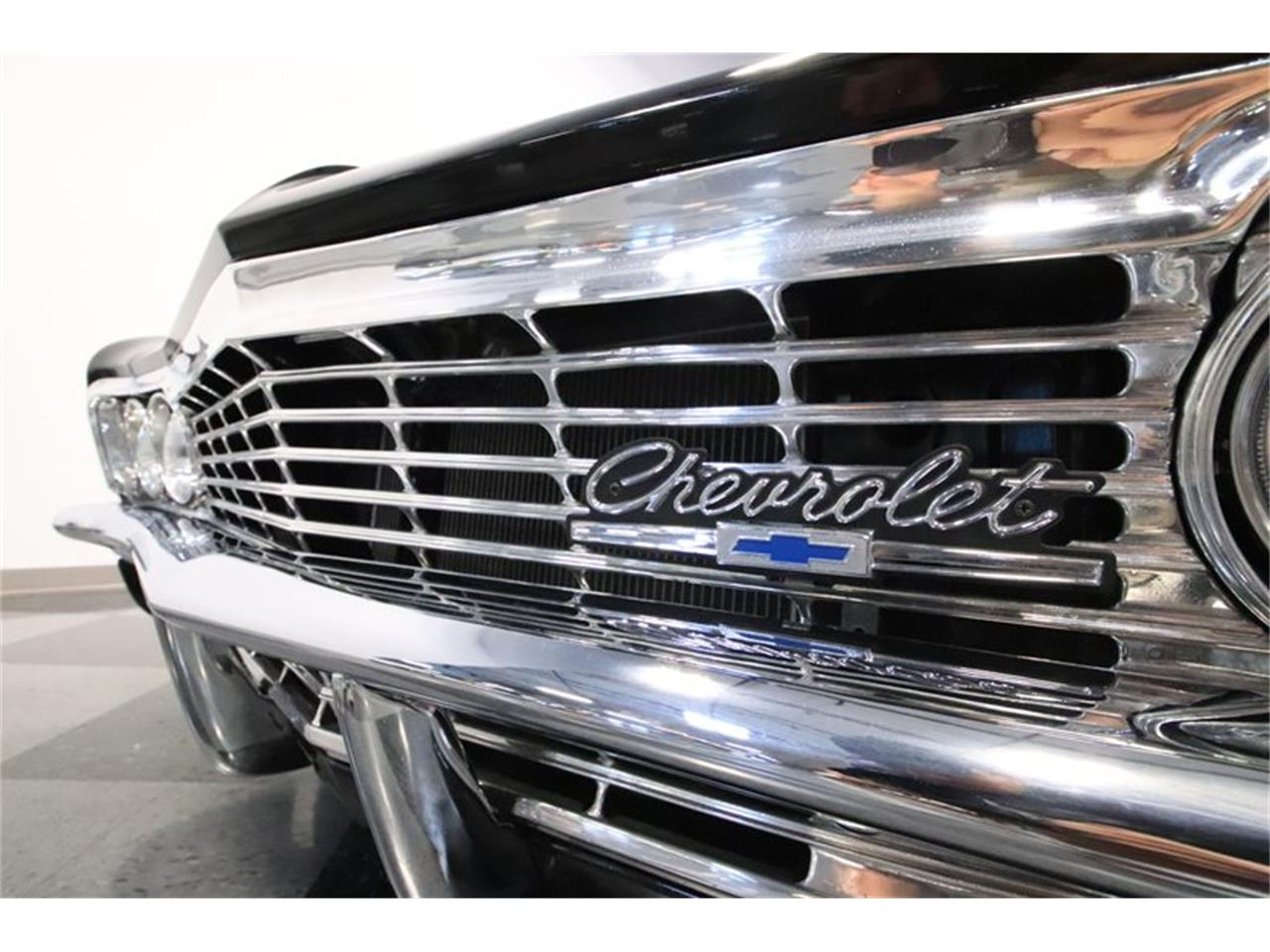 Large Picture of Classic '66 Chevrolet Impala - $52,995.00 Offered by Streetside Classics - Phoenix - Q2EF