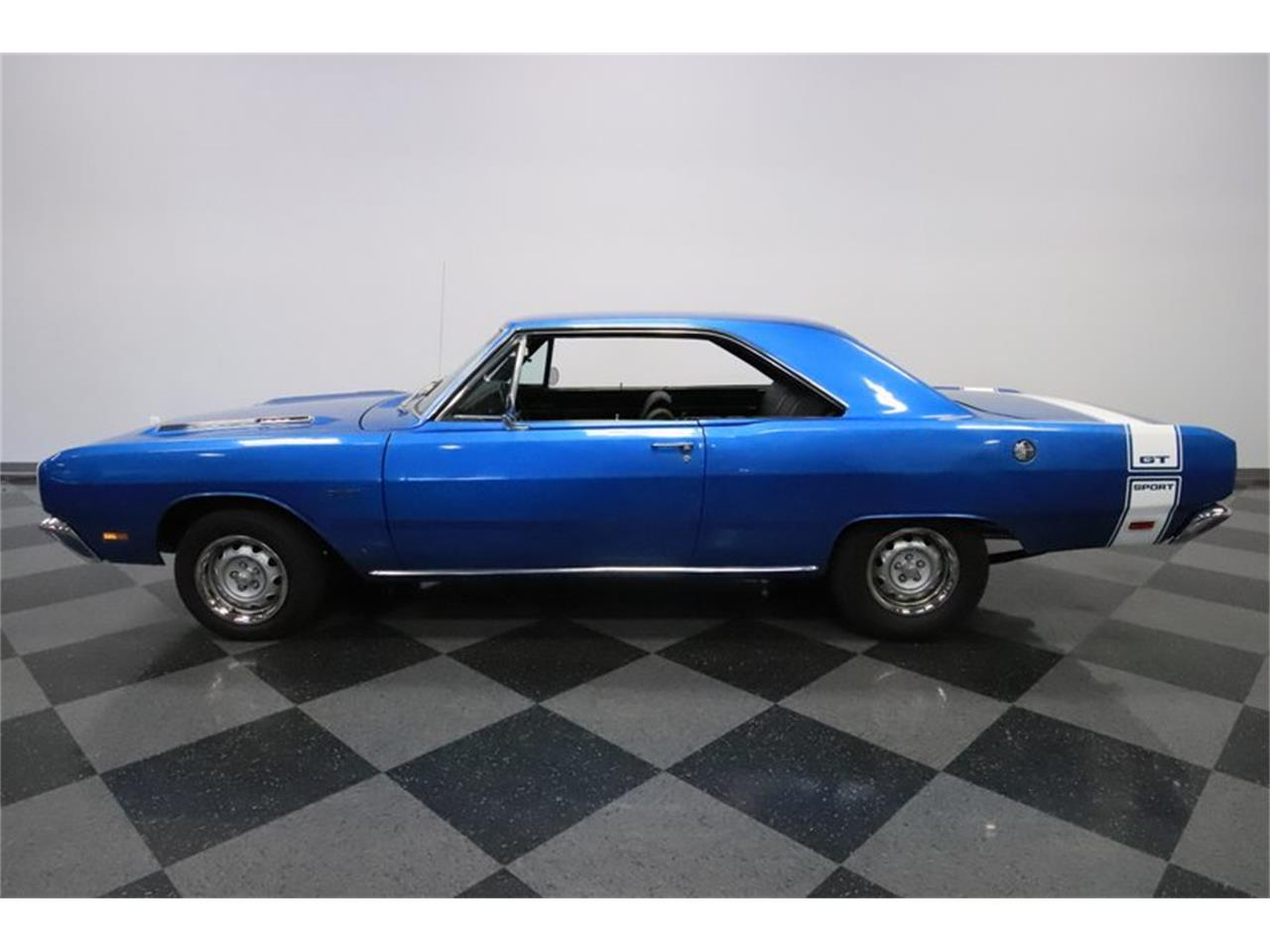Large Picture of '69 Dart - Q2EH