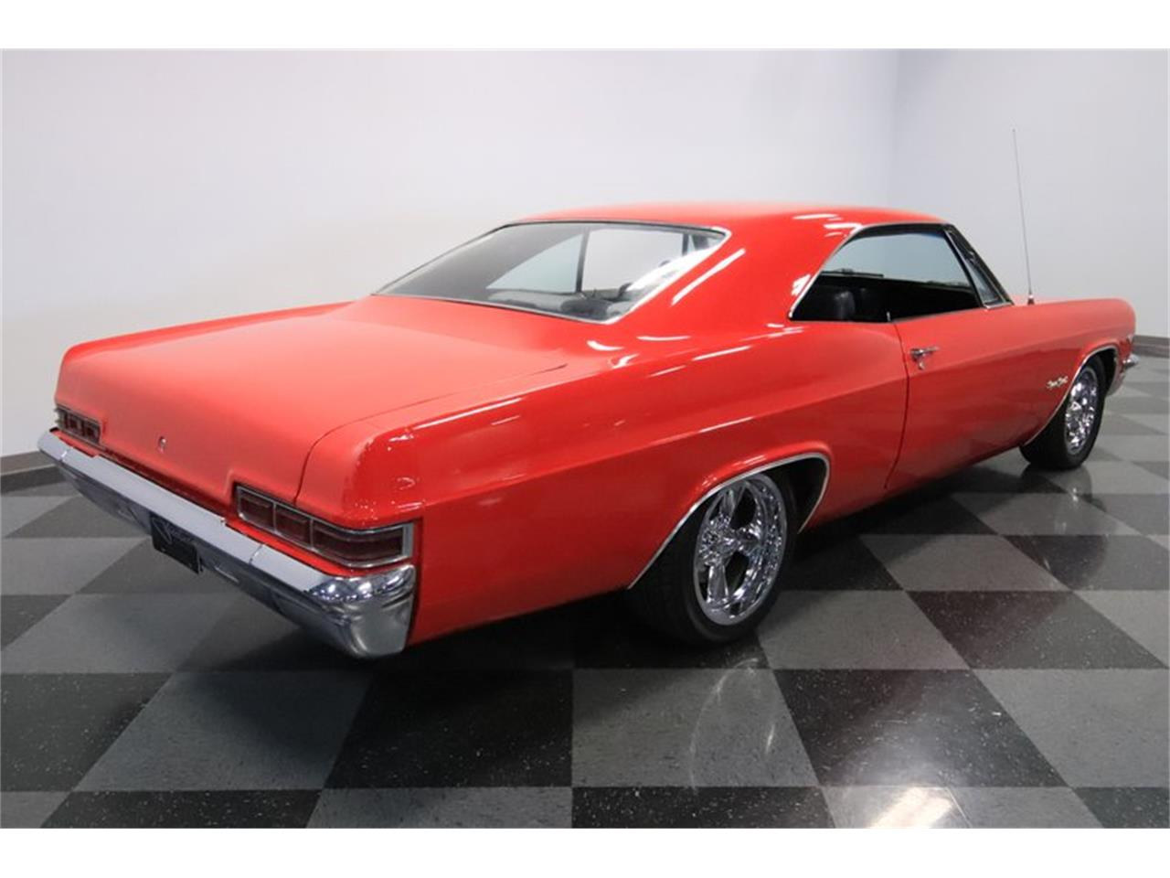 Large Picture of Classic 1966 Impala located in Mesa Arizona - $29,995.00 Offered by Streetside Classics - Phoenix - Q2EL
