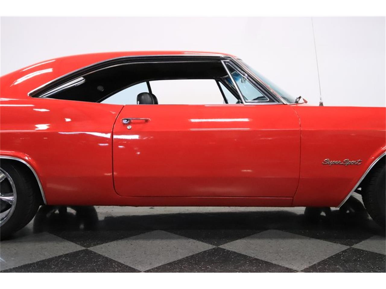 Large Picture of 1966 Impala Offered by Streetside Classics - Phoenix - Q2EL