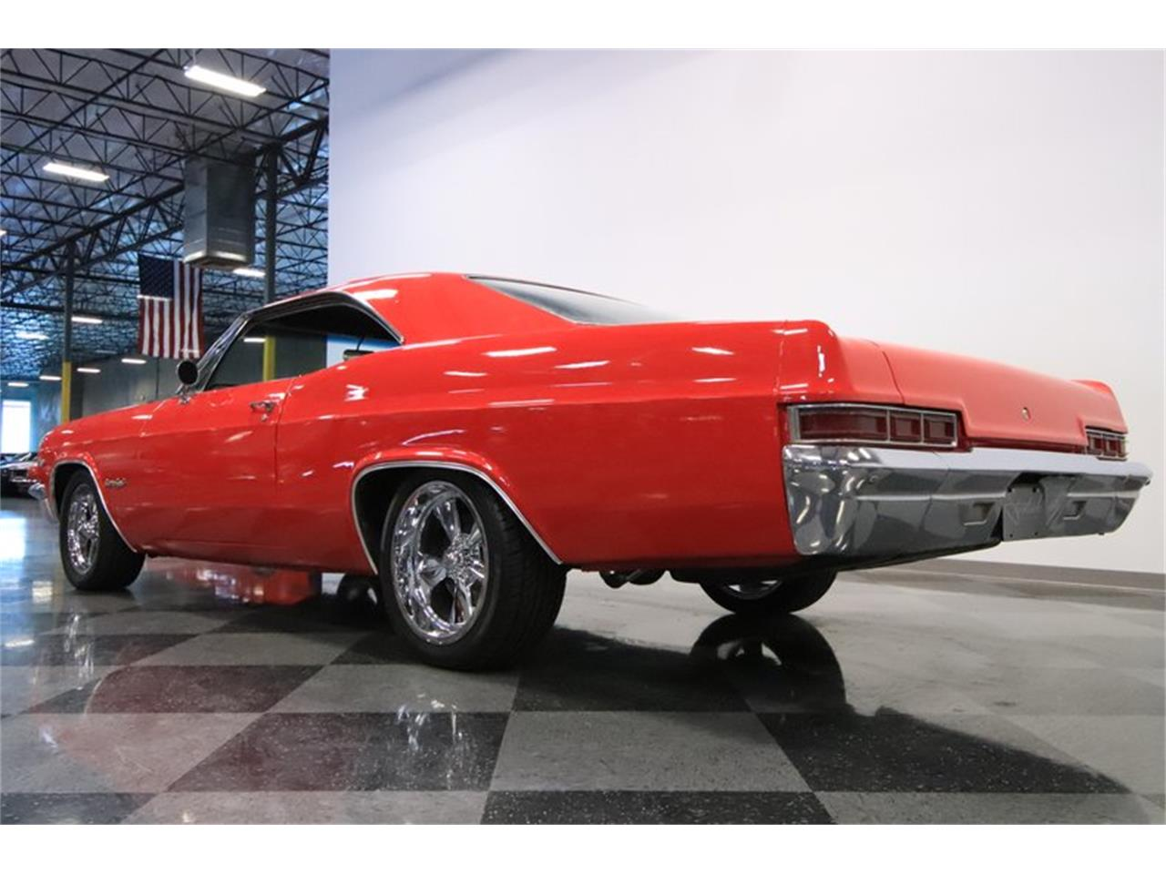 Large Picture of Classic 1966 Impala located in Arizona Offered by Streetside Classics - Phoenix - Q2EL