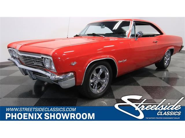 Picture of '66 Impala - Q2EL