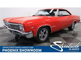Picture of 1966 Chevrolet Impala Offered by Streetside Classics - Phoenix - Q2EL