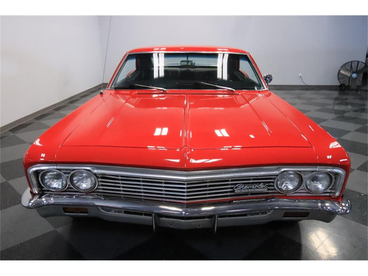Large Picture of '66 Chevrolet Impala - $29,995.00 Offered by Streetside Classics - Phoenix - Q2EL