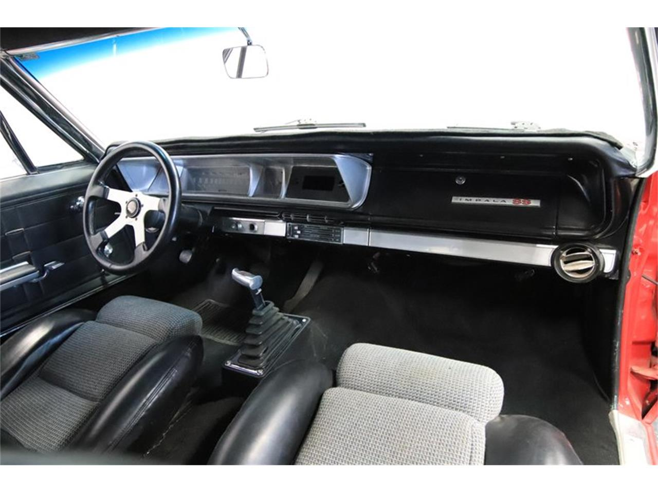 Large Picture of Classic '66 Impala Offered by Streetside Classics - Phoenix - Q2EL