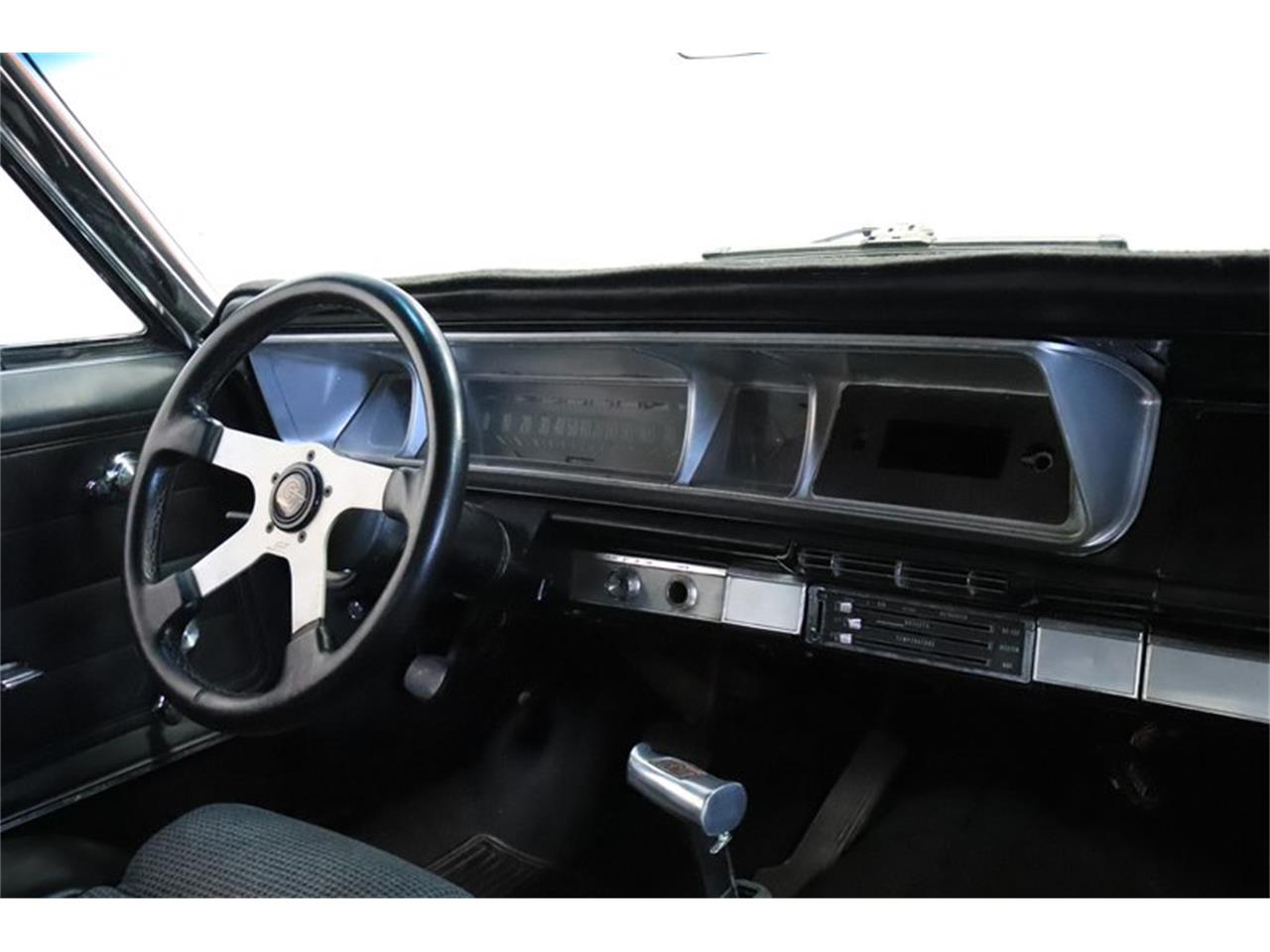 Large Picture of 1966 Impala located in Arizona Offered by Streetside Classics - Phoenix - Q2EL