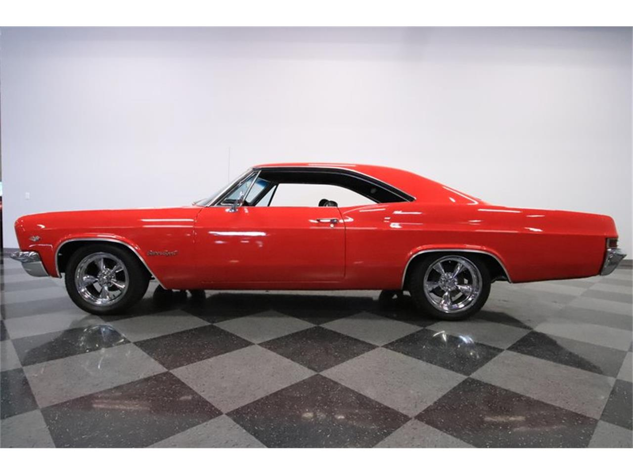 Large Picture of '66 Impala located in Arizona Offered by Streetside Classics - Phoenix - Q2EL