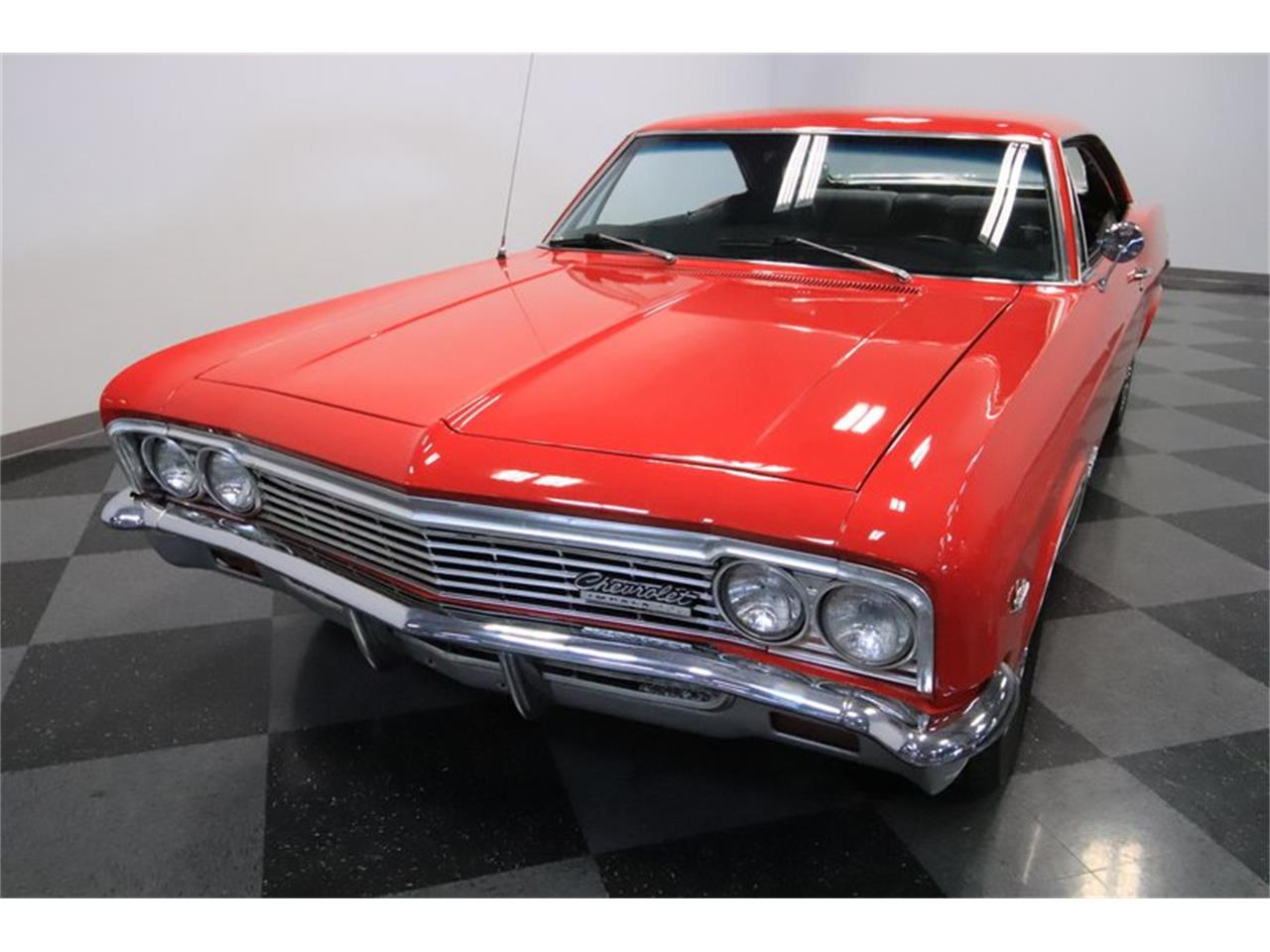 Large Picture of Classic '66 Impala located in Mesa Arizona Offered by Streetside Classics - Phoenix - Q2EL