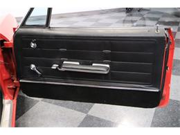 Picture of Classic '66 Chevrolet Impala Offered by Streetside Classics - Phoenix - Q2EL