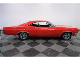 Picture of '66 Impala - $29,995.00 Offered by Streetside Classics - Phoenix - Q2EL