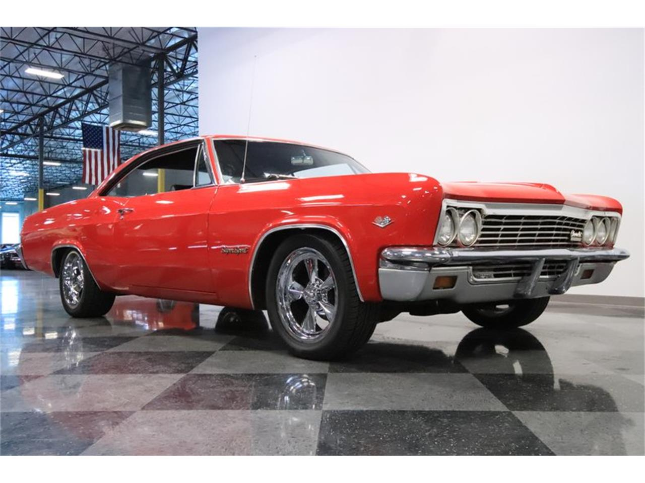 Large Picture of Classic '66 Impala - $29,995.00 Offered by Streetside Classics - Phoenix - Q2EL