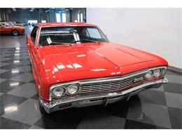 Picture of Classic '66 Chevrolet Impala located in Arizona - $29,995.00 Offered by Streetside Classics - Phoenix - Q2EL