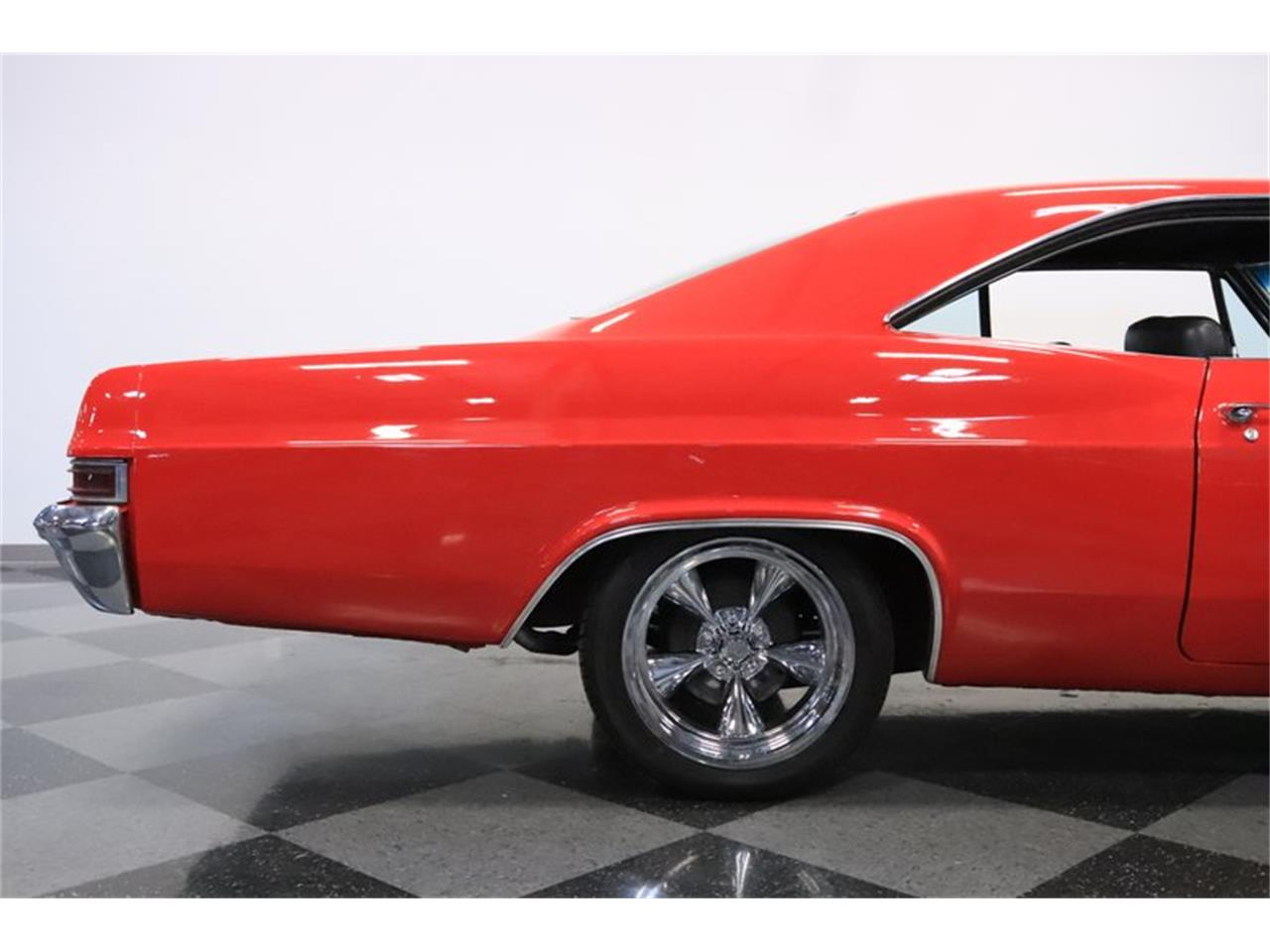 Large Picture of 1966 Impala - $29,995.00 Offered by Streetside Classics - Phoenix - Q2EL