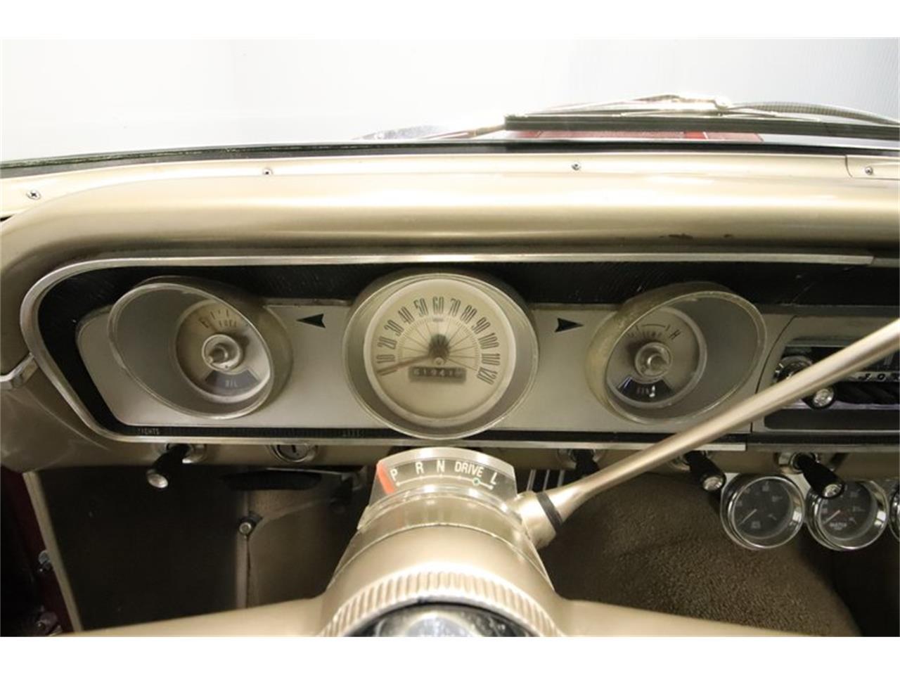 Large Picture of '64 Fairlane - Q2EM