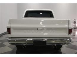 Picture of 1977 Chevrolet C10 - $15,995.00 Offered by Streetside Classics - Nashville - Q2EP