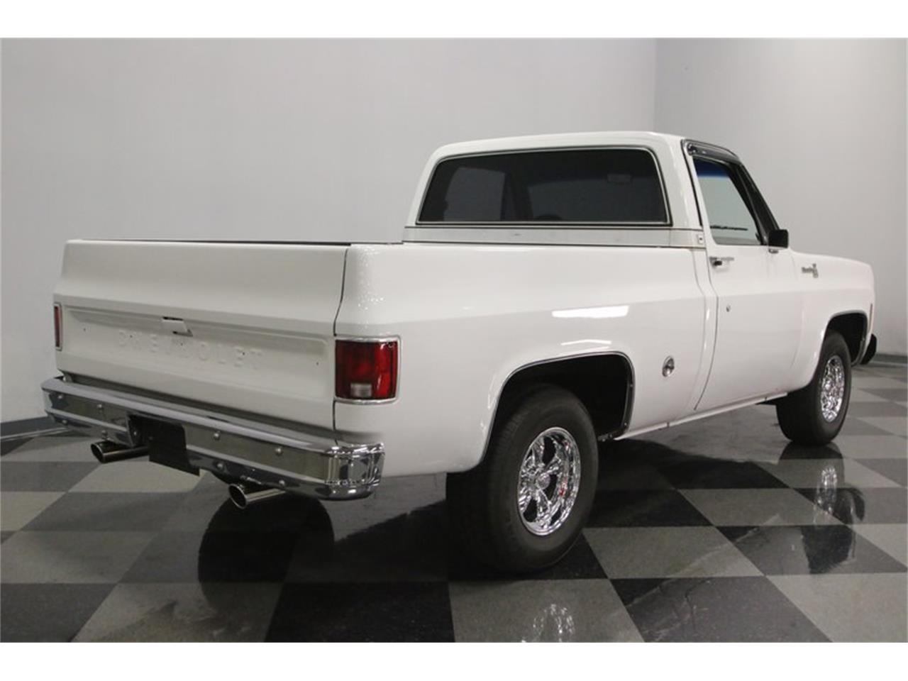 Large Picture of '77 C10 located in Tennessee - $15,995.00 - Q2EP
