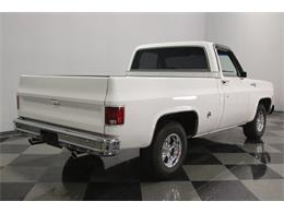 Picture of '77 Chevrolet C10 located in Tennessee - $15,995.00 Offered by Streetside Classics - Nashville - Q2EP