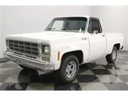 Picture of '77 C10 - $15,995.00 - Q2EP