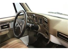 Picture of 1977 C10 - $15,995.00 Offered by Streetside Classics - Nashville - Q2EP