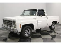 Picture of '77 C10 located in Lavergne Tennessee - $15,995.00 - Q2EP