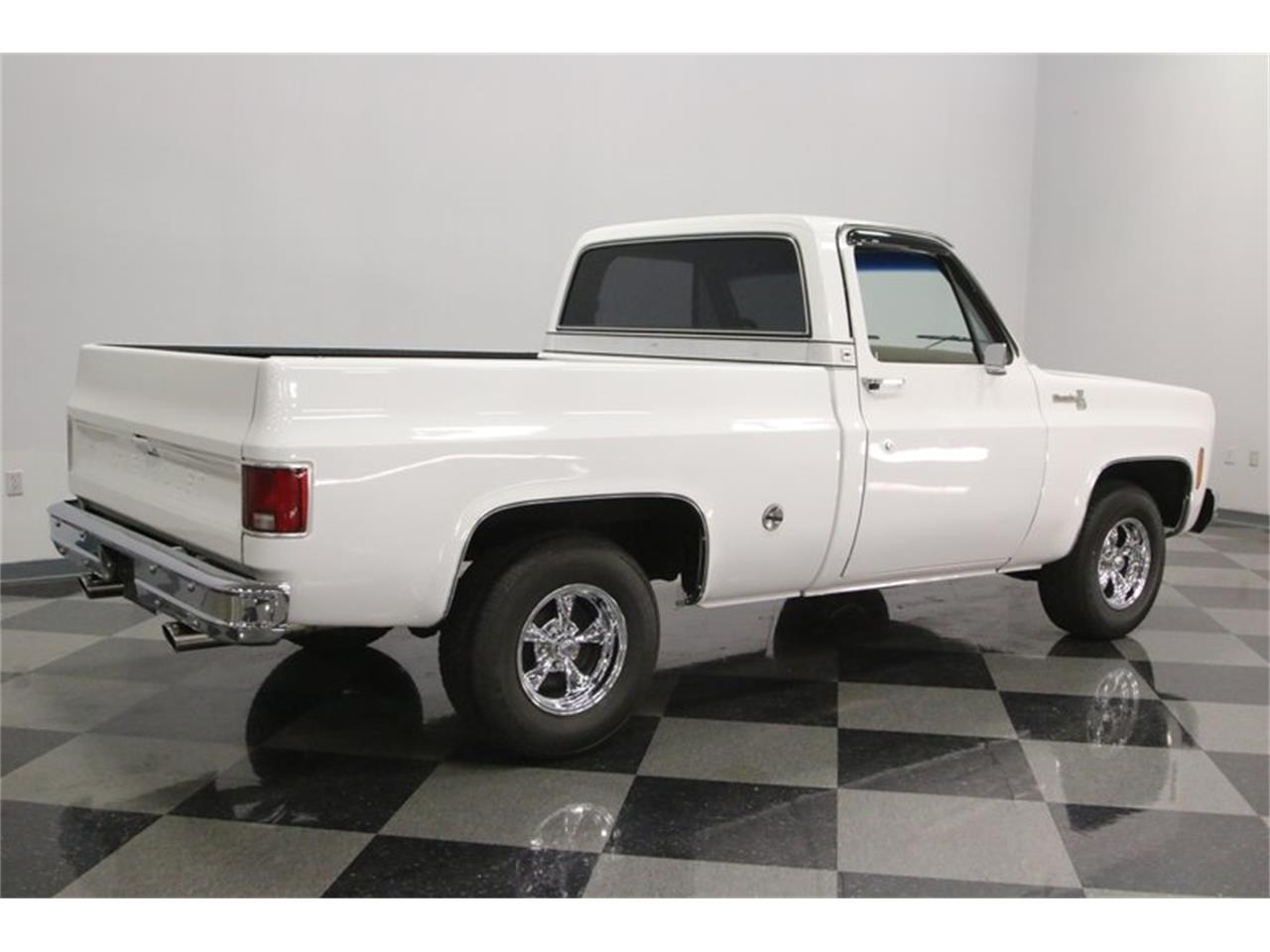 Large Picture of '77 C10 - $15,995.00 - Q2EP