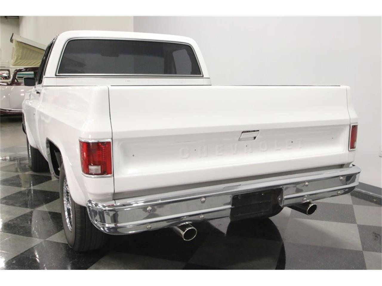 Large Picture of 1977 C10 located in Tennessee - $15,995.00 Offered by Streetside Classics - Nashville - Q2EP