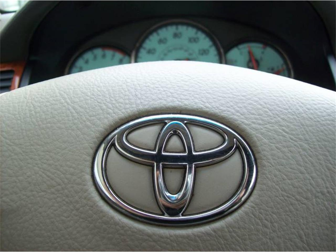 Large Picture of '06 Camry - PY4A
