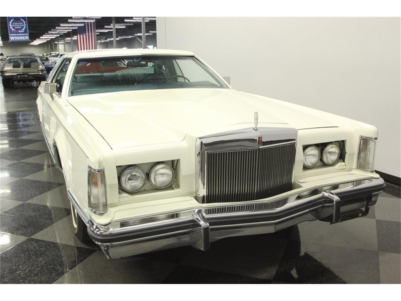 Large Picture of '79 Continental - Q2EZ
