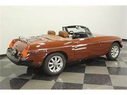 Picture of '78 MGB - Q2F2